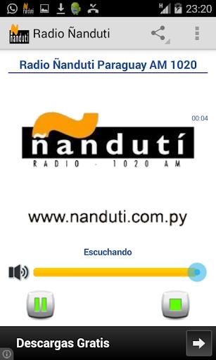 Radio Ñanduti Paraguay