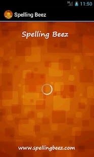 Spelling Beez- screenshot thumbnail