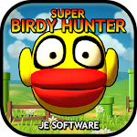 Super Floppy Bird 3D Hunter 1.2 (Patched)
