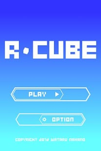 R-CUBE- screenshot thumbnail