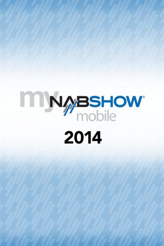 2014 NAB Show