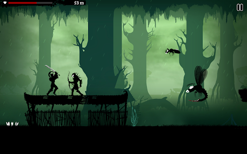 Dark Lands - Best battle run Screenshot 8