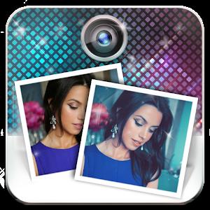 豪華照片編輯-有趣相框照片特效 生活 App LOGO-APP開箱王
