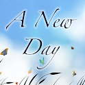 A New Day icon
