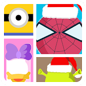 Game Icomania Guess The Icon Quiz APK for Kindle