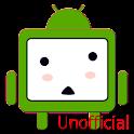 NicoNicoPlayer(Kari) logo