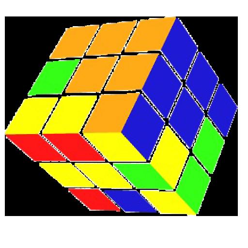 Собираем кубик Рубика (3D) 解謎 App LOGO-硬是要APP