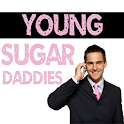 Meet Young Sugar Daddies logo
