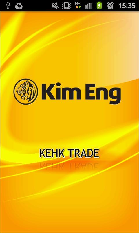 Kim eng securities forex
