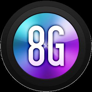 8GRAM - Youtube Live streaming