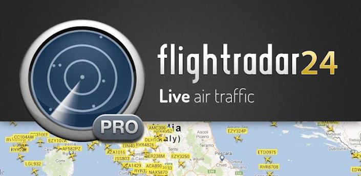 Flightradar24 Pro - ver. 3.6.1