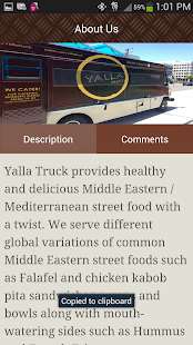 Yalla Truck- screenshot thumbnail