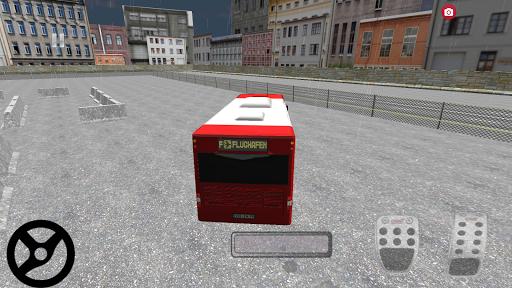 Bus Simulator【賽車遊戲APP玩免費】-APP點子