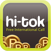 Free Int'l Call - HiTok
