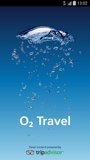 o2 Travel