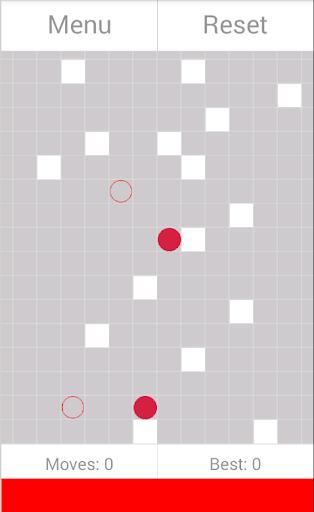 滑动火球逻辑拼图