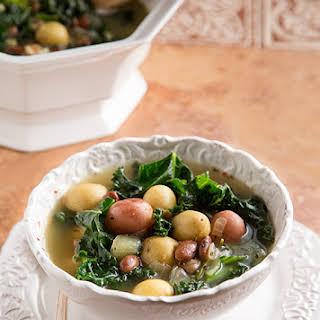 Italian Borlotti Bean Soup Recipes.