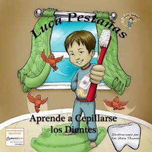 Luca Aprende a Cepillar - screenshot thumbnail