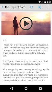 Mormon Channel- screenshot thumbnail