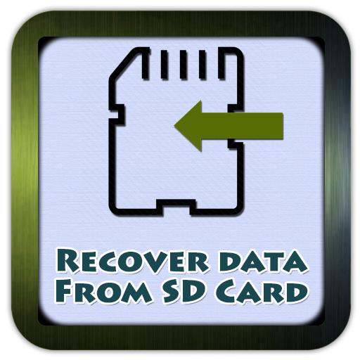 Recover Data From SD Card Tip LOGO-APP點子