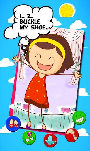 【免費休閒App】棍子女孩沙龙-APP點子