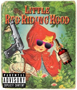 Its-Little-Red-Riding-Hood-Mix 2
