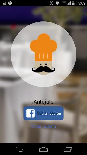 Alacarta App - A la carta app