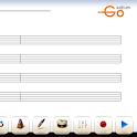 Goedrum 鼓譜軟體 icon