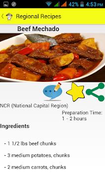 Download juans cookbook pinoy food apk latest version app for juans cookbook pinoy food poster forumfinder Choice Image