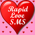 Rapid Love SMS – LITE logo