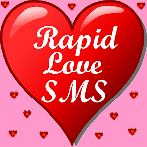 Rapid Love SMS – LITE for PC and MAC