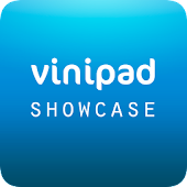 Vinipad Showcase (Menu Kiosk)