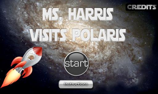 Ms. Harris Visits Polaris