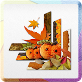 CameraAce Frames: Autumn Pack