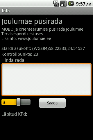 MOBO- screenshot