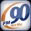 Radio FM 90,9 MHz icon