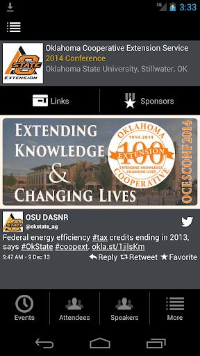 Oklahoma Cooperative Ext 2014