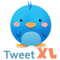 TweetXL icon