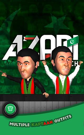 Kaptaan - Talking Imran Khan