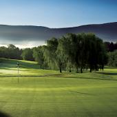 The Golf Club at Equinox
