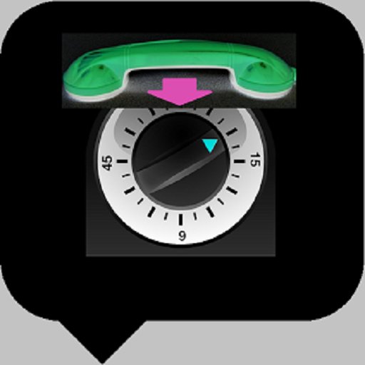 Call Timer (Ads Free Version) 通訊 App LOGO-硬是要APP