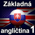Základná angličtina 1