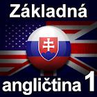 Základná angličtina 1 icon