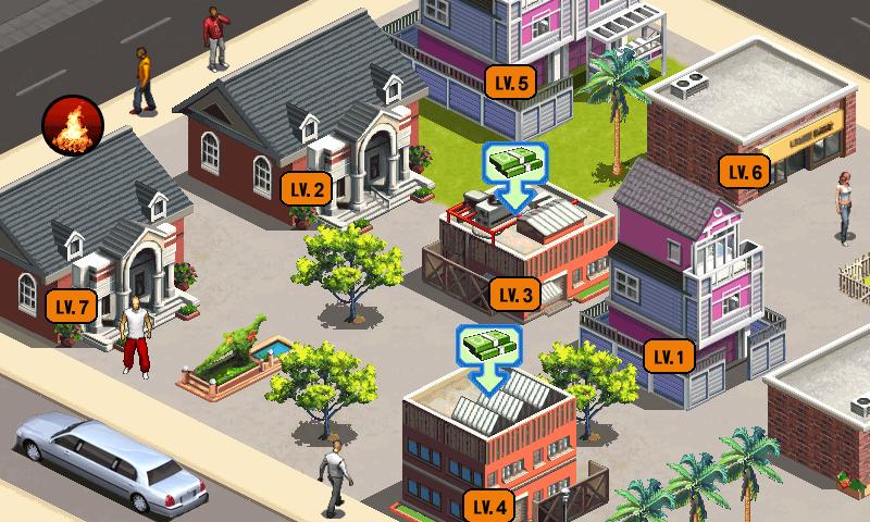 Gangstar City screenshot #10
