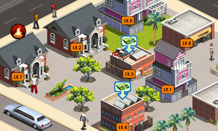 Gangstar City 2.1.3 screenshot 14934