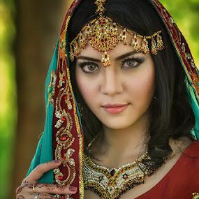 hindustani by Vian Arfan - People Professional People