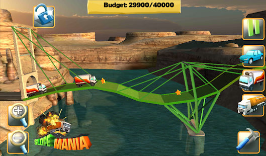 Bridge Constructor Screenshot 28