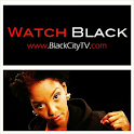 Black City TV icon