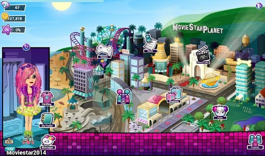 MovieStarPlanet HD APK