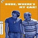 GPS, My Car?